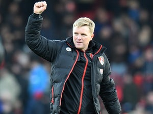 Howe relieved as Cherries earn first PL win