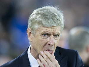 Wenger: 'Arsenal face a massive challenge'