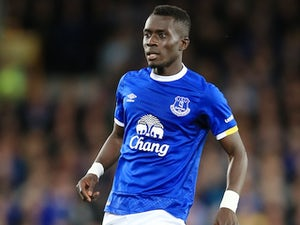 Gueye: 'Everton will fight for Europe'