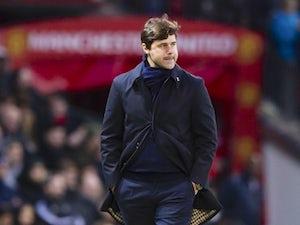 Pochettino: 'City, United have advantage'