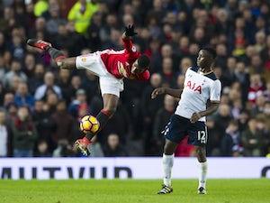Victor Wanyama vows to stay at Tottenham