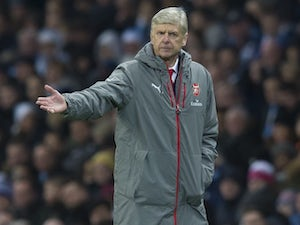 Arsene Wenger: 'We must regroup'