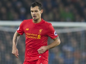 Lovren: 'Liverpool front three are the best'