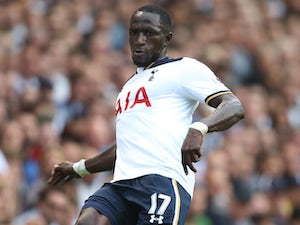 Team News: Dembele, Sissoko recalled to Spurs XI