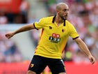 Nordin Amrabat in action for Watford on August 13, 2016