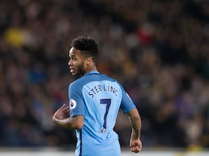 Guardiola: 'Arsenal wanted Sterling'