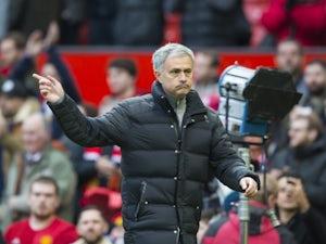 Mourinho hopeful of Ibrahimovic, Rojo fitness