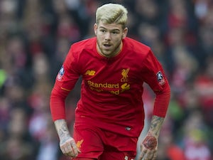 Report: Moreno to join Sevilla on loan