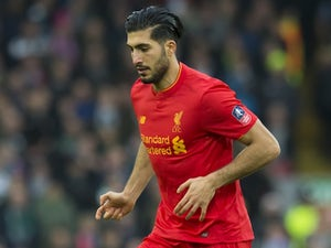Emre Can: 'Coutinho one of world's best'