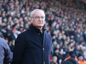Ranieri: 'Millwall favourites to progress'