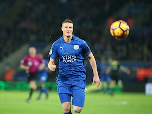 Huth to miss start of Leicester's season