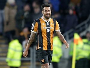 Huddlestone 'closing in on Derby return'