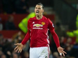 Mourinho: United lack