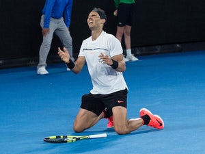 Uncle: 'Nadal reliant on painkillers'