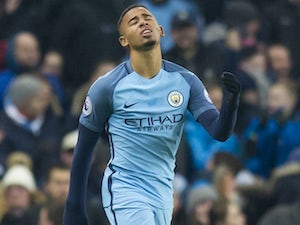 Jesus: 'Important Man City keep Aguero'