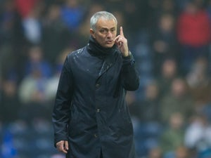 Mourinho wants to see United