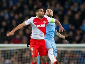 Radamel Falcao admits discussing draw