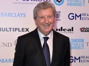 Palace 'include £1m bonus in Hodgson deal'