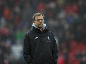 Klopp: 'Mane appeal would be waste of time'