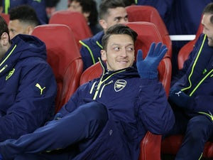Mesut Ozil 'to leave Arsenal on a free'