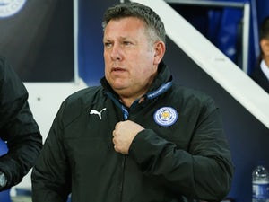 Shakespeare: 'Injuries have hit Leicester'