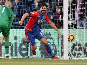 Tomkins: 'Palace must avoid late goals'