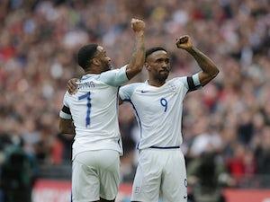 Defoe 'dreams' of earning World Cup spot