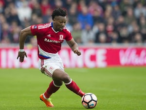 Boro reject Lille's offer for Traore?