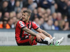 Wenger: 'Wilshere back in July for training'