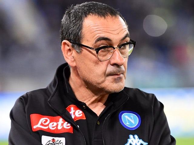 Result: Napoli reduce gap on leaders Juventus