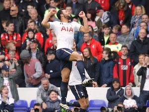 Report: Mousa Dembele to open Spurs talks