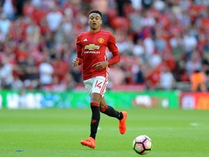 Lingard: 'I learned from Rooney every day'