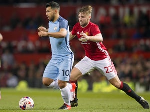 Luke Shaw already signed new contract?