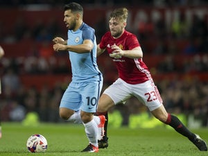 Shaw, Young to feature for United U23s