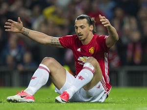 Mourinho urges Ibra to remain
