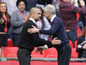 Wenger: 'Guardiola a better manager than me'