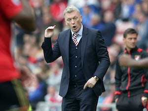 Report: Moyes interested in Scotland job