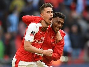 Arsenal confirm sale of Gabriel Paulista