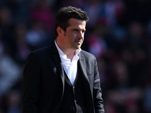Marco Silva 'working hard' to improve squad