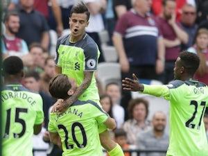 Origi: 'Coutinho a joy to play with'