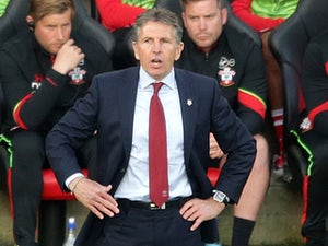 Claude Puel future to be decided next week