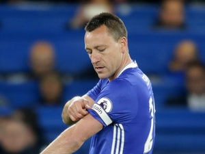 Team News: Terry, Batshuayi start for Chelsea