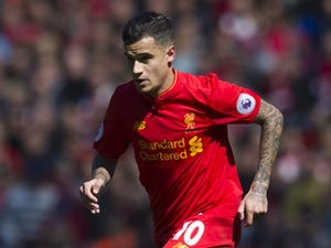 Report: Reds want £137m for Coutinho