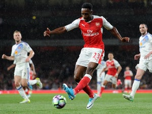Arsenal receive major injury boost