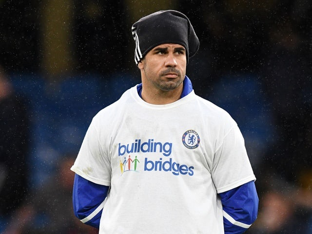 Chelsea agrees terms with Atl. Madrid for Costa's transfer