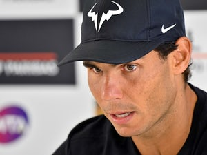 Nadal withdraws from Indian Wells, Miami