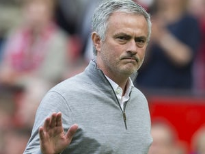 Mourinho doubts fourth United signing