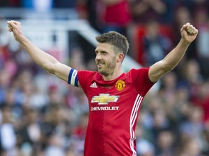 Michael Carrick happy to bide his time