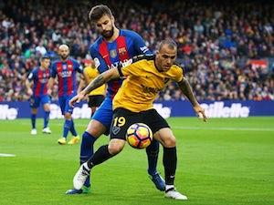 Sandro Ramirez 'completes Everton move'
