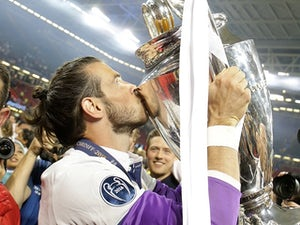Ryan Giggs: 'Bale has to start CL final'